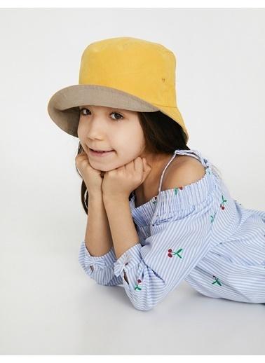 Koton Kids Bluz Mavi